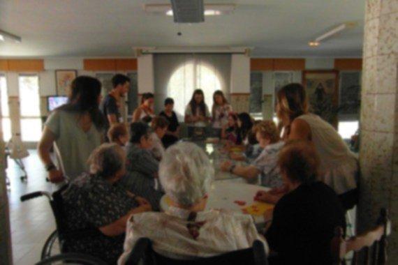 Campamento Ibi 2014: Día 21 de julio