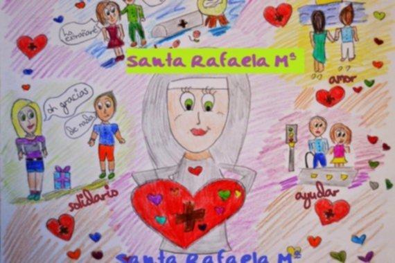 Cartas de Santa Rafaela Mª