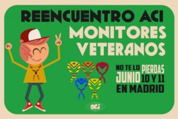 Encuentro monitores veteranos