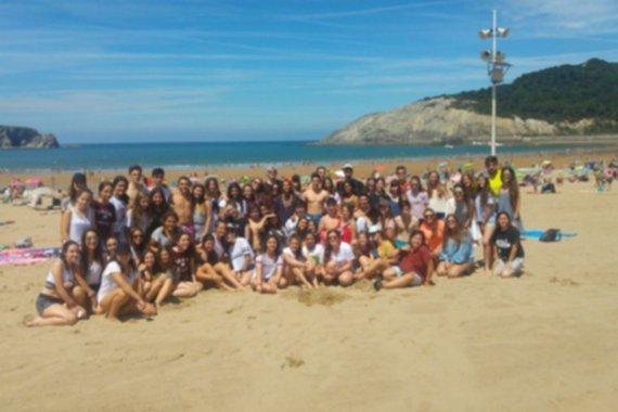 Último día: Bilbao