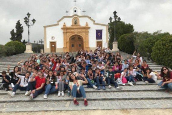 Encuentro local en Priego, Córdoba