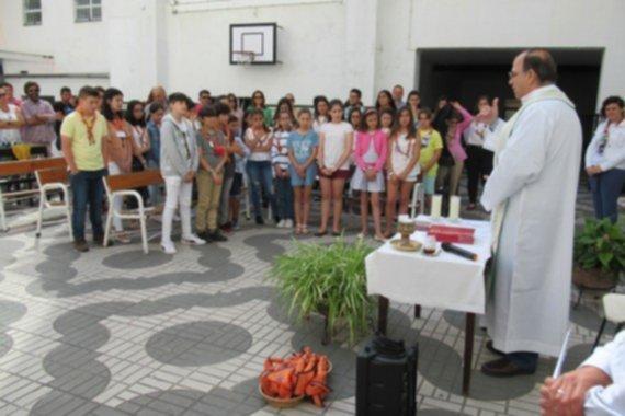 Puerto de Santa María está de celebración
