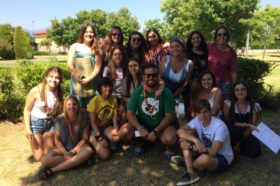 Campamento Guadarrama 2018